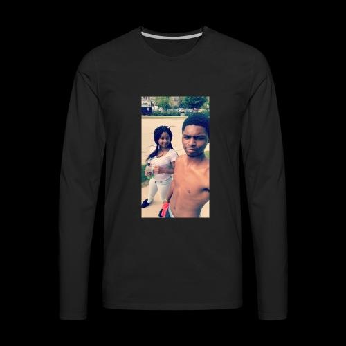 36465363 224767075015975 1214923974614450176 n - Men's Premium Long Sleeve T-Shirt