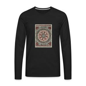 D Design Studio - Men's Premium Long Sleeve T-Shirt