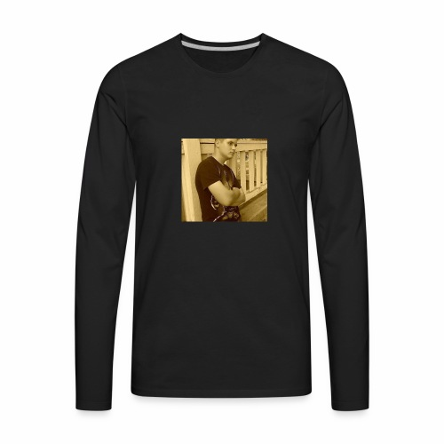 Vanhouteners Official Merch - Men's Premium Long Sleeve T-Shirt