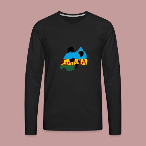 ganja95_ - Men's Premium Long Sleeve T-Shirt