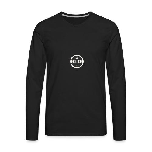 Dauber Bestsellers - Men's Premium Long Sleeve T-Shirt