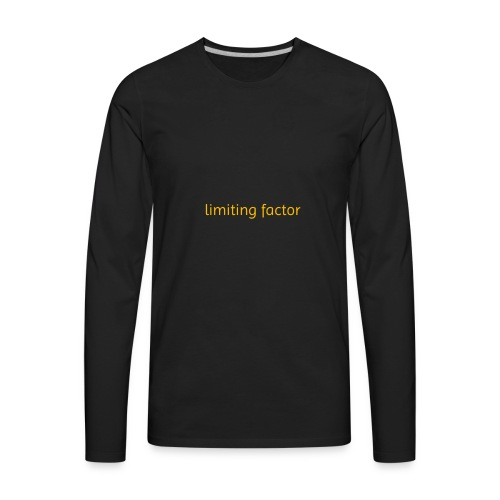 9JWXnU - Men's Premium Long Sleeve T-Shirt