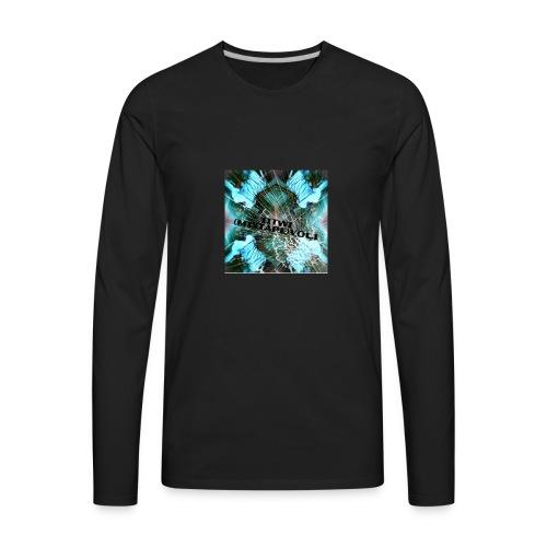 InItToWinIt vol.1 Polishup - Men's Premium Long Sleeve T-Shirt