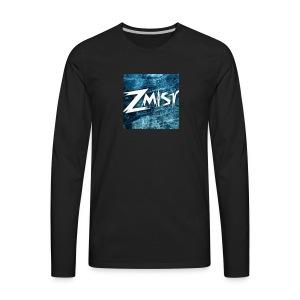 Misty Apperal/Clothing - Men's Premium Long Sleeve T-Shirt