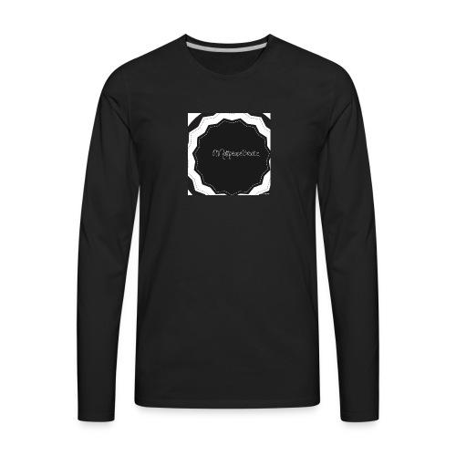 Mattpeace13rootz - Men's Premium Long Sleeve T-Shirt