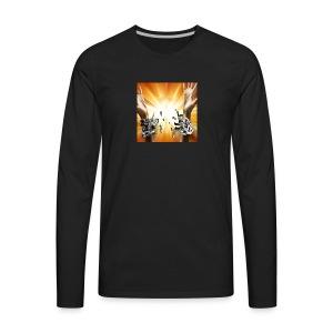 Free From Bondage - Men's Premium Long Sleeve T-Shirt