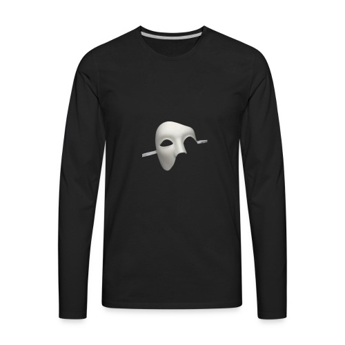 55 - Men's Premium Long Sleeve T-Shirt
