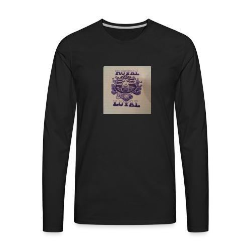 IMG_20161003_150906 - Men's Premium Long Sleeve T-Shirt