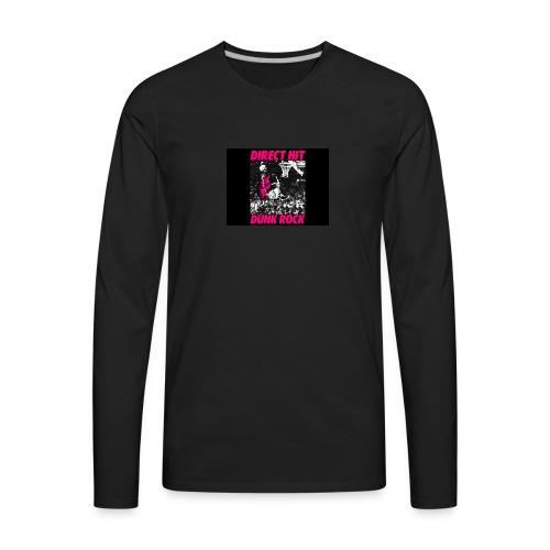 dunk - Men's Premium Long Sleeve T-Shirt