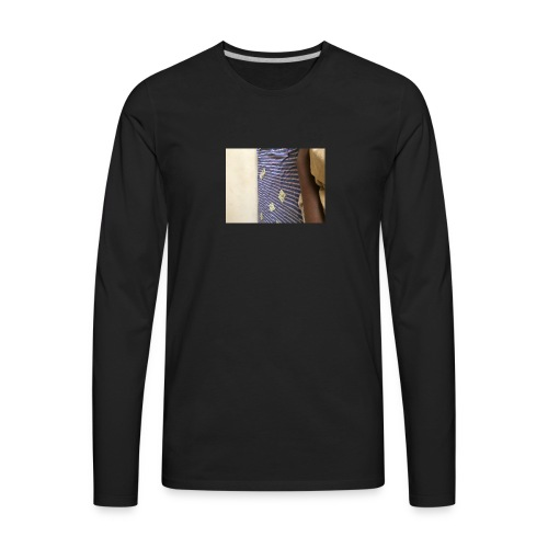 payed - Men's Premium Long Sleeve T-Shirt