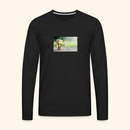 ca2ad5c353fd40cf36fd191a3d3a5777 - Men's Premium Long Sleeve T-Shirt