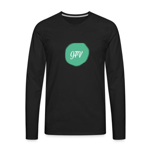 Jeremy Fonseca Vlogs Clothing - Men's Premium Long Sleeve T-Shirt