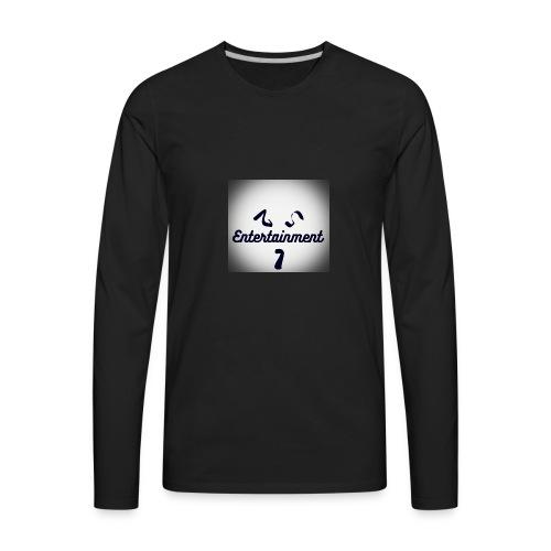 IMG 20161012 114545 - Men's Premium Long Sleeve T-Shirt
