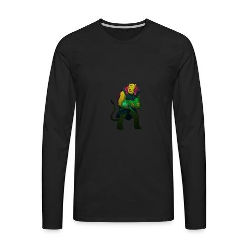 Nac And Nova - Men's Premium Long Sleeve T-Shirt