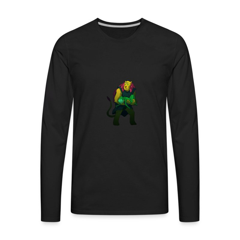 Nac And Nova - Men's Premium Long Sleeve T-Shirt