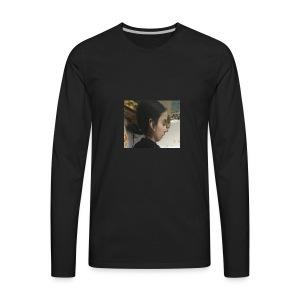 Mayrin - Men's Premium Long Sleeve T-Shirt
