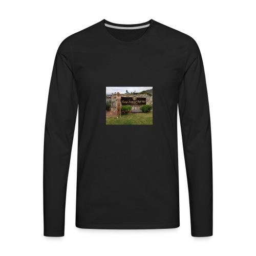 IMG_6076 - Men's Premium Long Sleeve T-Shirt
