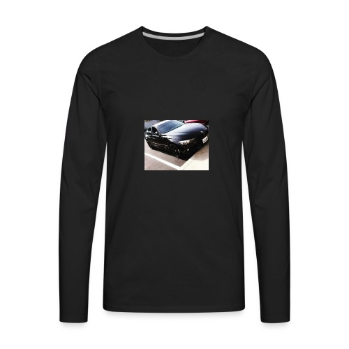 KRB - Men's Premium Long Sleeve T-Shirt