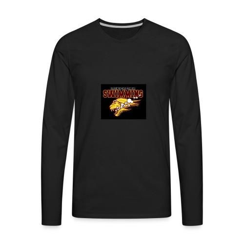 TestingGraphics - Men's Premium Long Sleeve T-Shirt