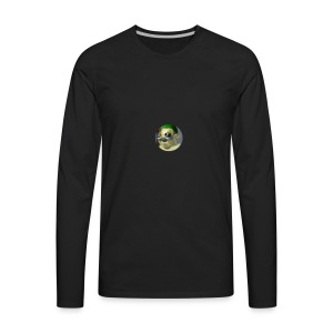 Progamer Phone Case #1 - Men's Premium Long Sleeve T-Shirt