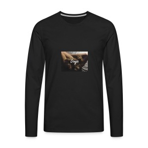 Doge - Men's Premium Long Sleeve T-Shirt