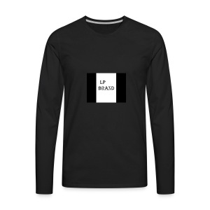 LP Brand - Men's Premium Long Sleeve T-Shirt