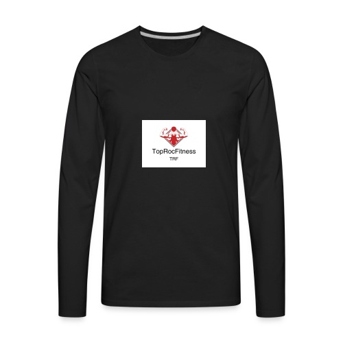 TRF APPEARL - Men's Premium Long Sleeve T-Shirt