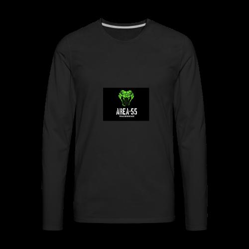 final_Area55_vertical1 - Men's Premium Long Sleeve T-Shirt