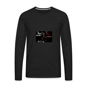 ENLIGHT93 - Men's Premium Long Sleeve T-Shirt