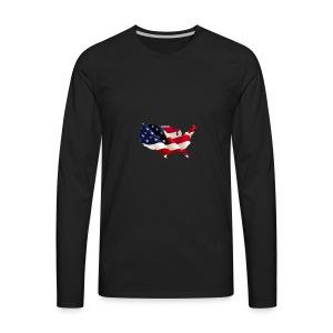 1331246 id 1331246 usa 7066x4506 - Men's Premium Long Sleeve T-Shirt