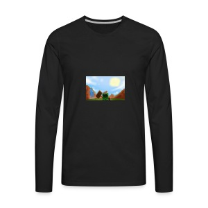 ShirtMine - Men's Premium Long Sleeve T-Shirt