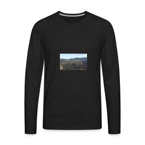 bp - Men's Premium Long Sleeve T-Shirt