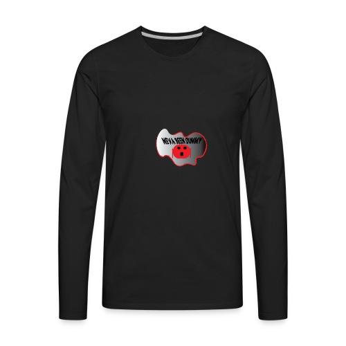 neva2 - Men's Premium Long Sleeve T-Shirt