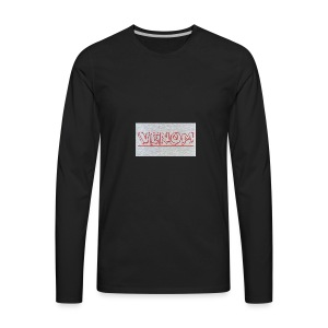 Venom - Men's Premium Long Sleeve T-Shirt