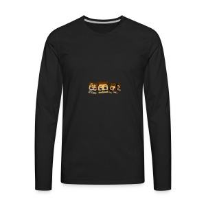 Doctorks' Shirts - Men's Premium Long Sleeve T-Shirt
