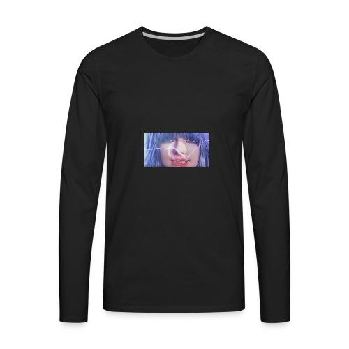 HENTAII - Men's Premium Long Sleeve T-Shirt