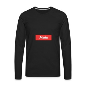 Other Mate - Men's Premium Long Sleeve T-Shirt