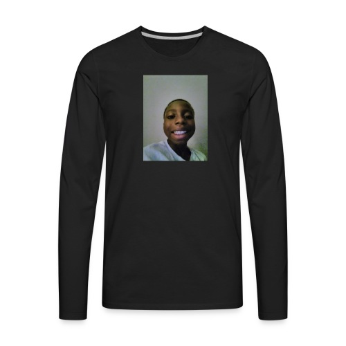 Msquad shirt - Men's Premium Long Sleeve T-Shirt