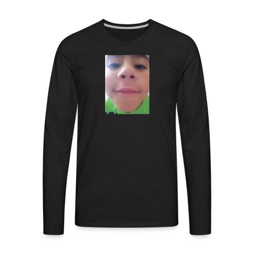 Luis - Men's Premium Long Sleeve T-Shirt