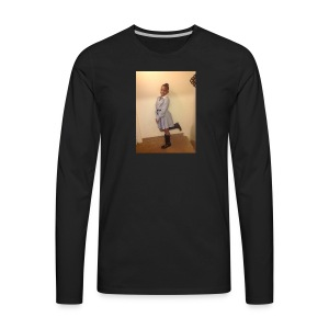 cool for evryoney - Men's Premium Long Sleeve T-Shirt