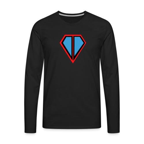 Crafty Krafter - Men's Premium Long Sleeve T-Shirt