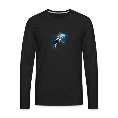 CosmoDog - Men's Premium Long Sleeve T-Shirt