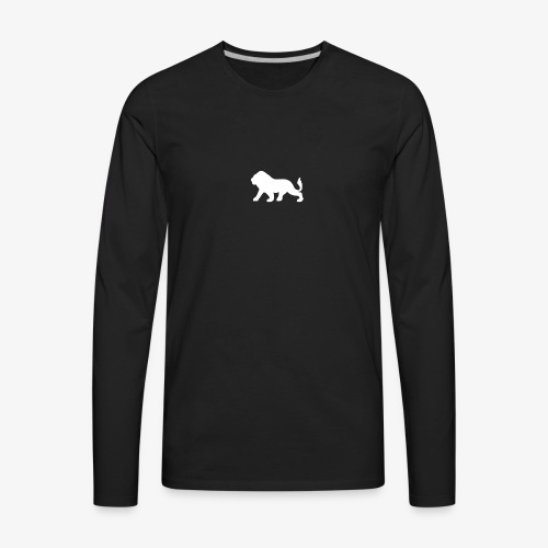 Kingstep - Men's Premium Long Sleeve T-Shirt