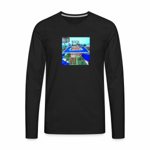 the original - Men's Premium Long Sleeve T-Shirt