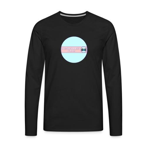Untitled 1 5 1 - Men's Premium Long Sleeve T-Shirt