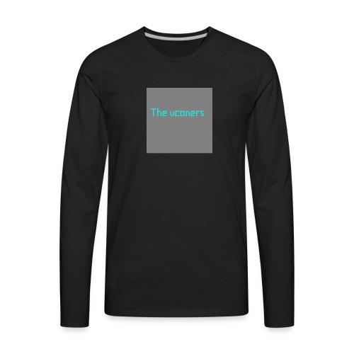 IMG 1298 - Men's Premium Long Sleeve T-Shirt