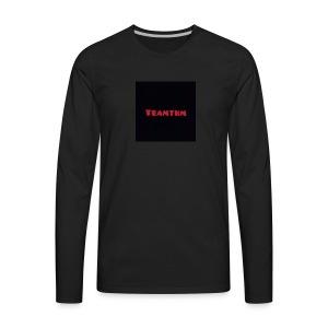 Best murchandise - Men's Premium Long Sleeve T-Shirt