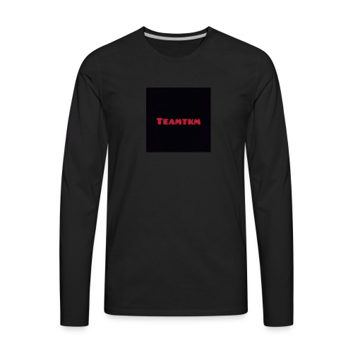 Best murchandise - Men's Premium Long Sleeve T-Shirt