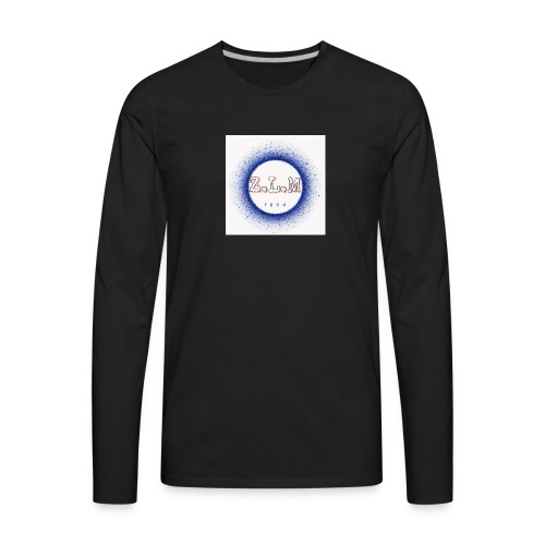 1505615755767 - Men's Premium Long Sleeve T-Shirt