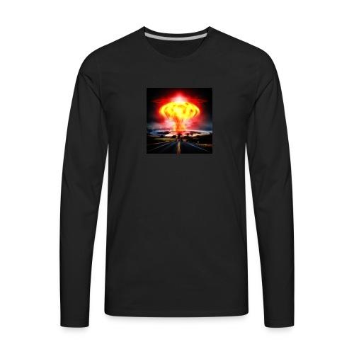 Apocalypse - Men's Premium Long Sleeve T-Shirt